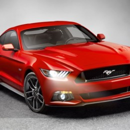 Pony Car Wars: 2015 Mustang GT vs. Camaro SS vs. Challenger R/T…Which Would You Choose?