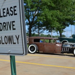 Lot Shots Find of the Week: 1928 Ford Rat Rod