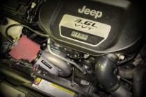 Let 'er RIPP: The Hows and Whys of Installing a RIPP Supercharger on a 2012-14 Jeep JK