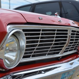 Lot Shots Find of the Week: 1965 Ford Falcon Futura