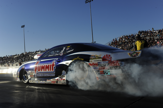 Image courtesy of NHRA