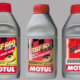 Ask Away with Jeff Smith: Is There a Shelf Life for Brake Fluid?