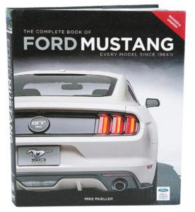 Mustang-Book