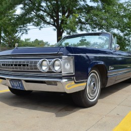 Lot Shots Find of the Week: 1967 Imperial