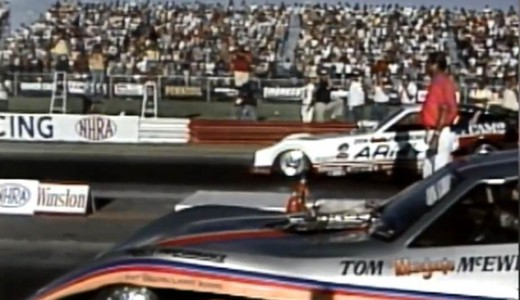 The Top 5 Moments of the NHRA U.S. Nationals–See Them All Here!