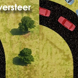 Quick Tech: Oversteer vs. Understeer and How to Correct Both
