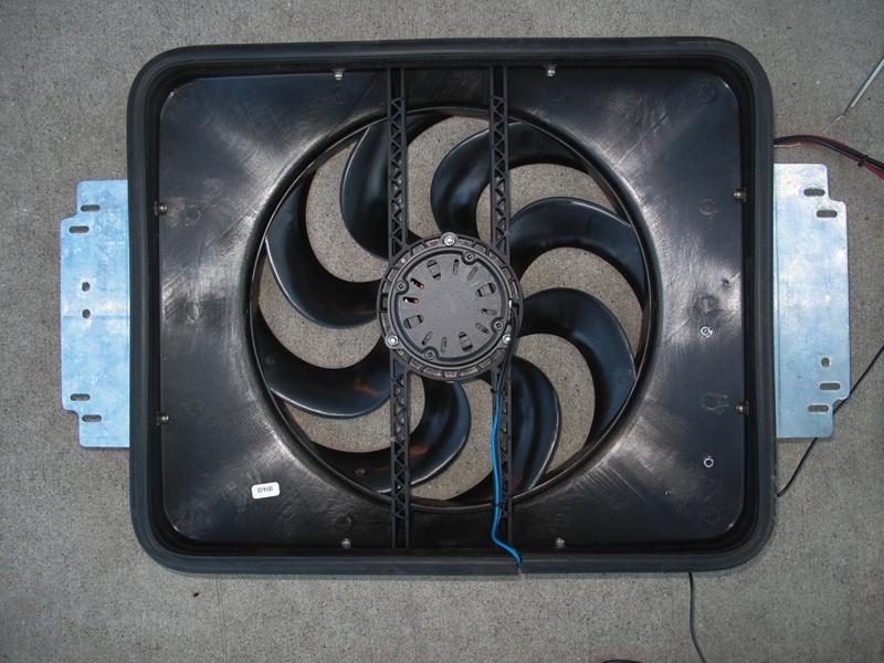 M Brackets on Dodge Ram 1500 Water Pump
