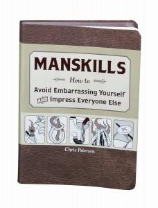 man skills book