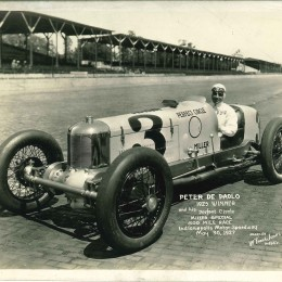 Throwback Thursday: Indy 500 Racing in the 1920s