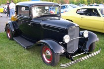 Top 8 Model Years in Hot Rod History (#8): 1932