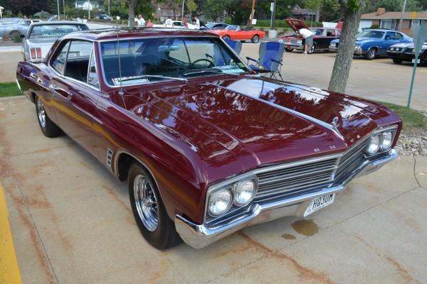 1966 Buick Skylark (3)