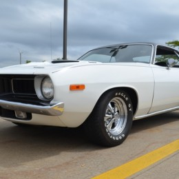 Lot Shots Find of the Week: 1972 Plymouth 'Cuda
