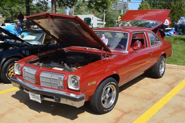 1975 Olsmobile Omega