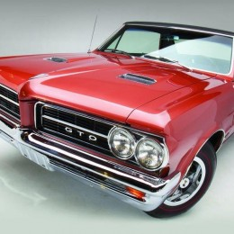 Top 8 Model Years in Hot Rod History (#4): 1964