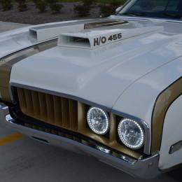 Photo Gallery: Buick, Oldsmobile, Pontiac Show