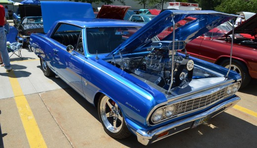 Chevelle Anniversary Gallery: 50 Chevelles for 50 Years!