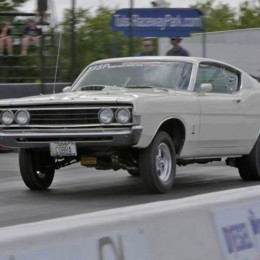Catch Drag Week 2014 Live with BangShift's Streaming Broadcast!