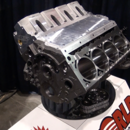 Motown Lowdown: Bringing LS Power to Your Vintage Chevy with the Motown LS Block