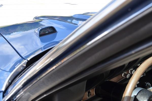 Pontiac GTO Tach