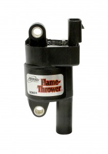 PerTronix to Feature its New Flame-Thrower LS Ignition Coil & HEI III Module at SEMA