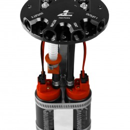SEMA Preview: Aeromotive Doubles Down with its New Dual Pump Phantom