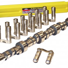 Howard Cams to Feature its New Rattler Camshafts and Cam/Lifter Sets at SEMA