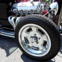 Quick Tips for Checking Tire Pressure (Like, the Proper Way)