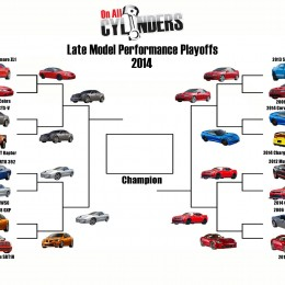 Vote! Late Model Performance Playoffs Semi-Finals Unveiled!