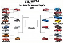 Vote Now! Late Model Performance Playoffs: Round 2