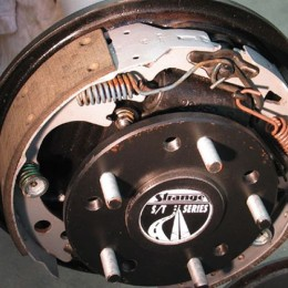 Monday Mailbag: Solutions for Poor Brake Performance and Excessive Fade