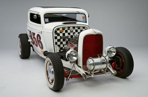 32 Ford 1