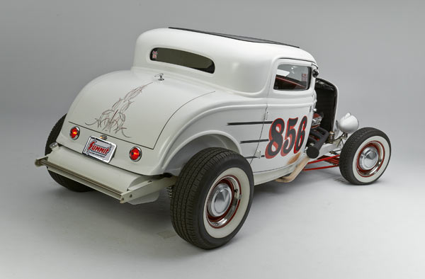 32 Ford 7