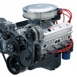 Ask Away with Jeff Smith: Inside the New Chevy ZZ5 Crate Motor