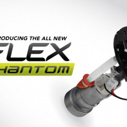Video: Aeromotive Introduces New Fuel Pumps to Phantom Lineup at SEMA