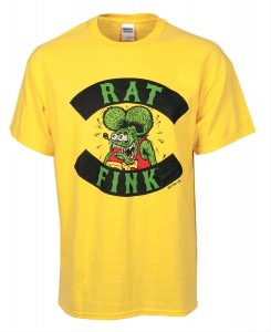Rat Fink Tee Shirt