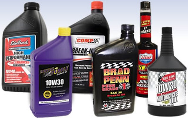 Oil additives what 39 s in your oil and why is it there for Where can i get rid of used motor oil
