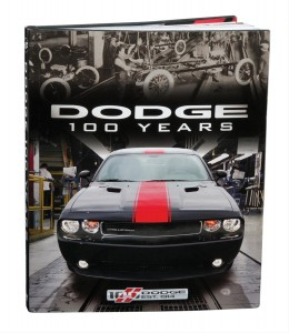 Dodge 100 years book