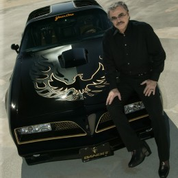 Burt Reynolds' 1977 'Smokey and the Bandit' Trans Am Fetches $450K