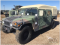 Bid Now! Uncle Sam Wants You…to Buy a Real Army Humvee!