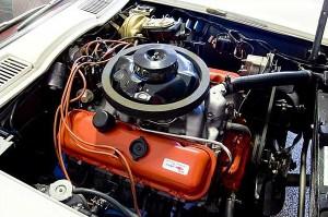L88 Engine