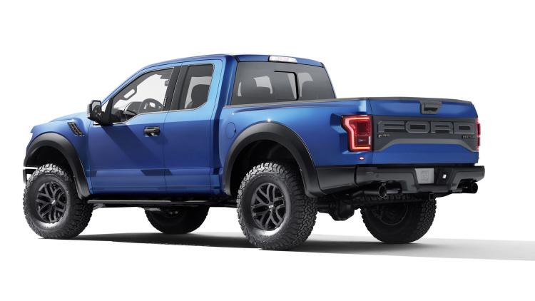 ford exec leaks 2017 f 150 raptor horsepower