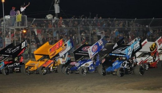 Tony Stewart Purchases Two Sprint Car Sanctioning Bodies