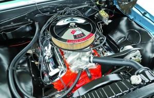 Chevrolet 396