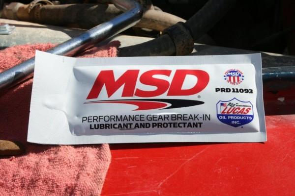MSD 18