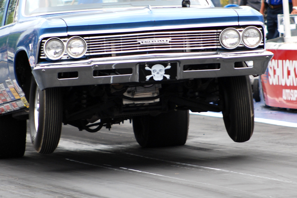 How Much Is A Wheel Alignment >> The Straight Scoop: The Inside Story on Drag Race Wheel Alignments - OnAllCylinders