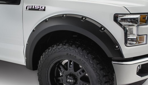 Truck Treasure: 2015 Ford F-150 Aftermarket Buyers Guide