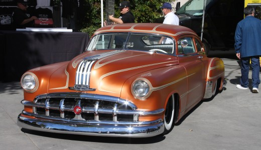BangShiftin' and RoadTrippin': 2015 Grand National Roadster Show Photo Gallery