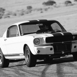 The Original GT350 Turns 50: How the Shelby GT350 Came to Be!
