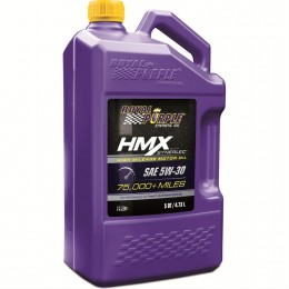 Purple Haze: Clearing up the Differences in Royal Purple's Line of Motor Oil