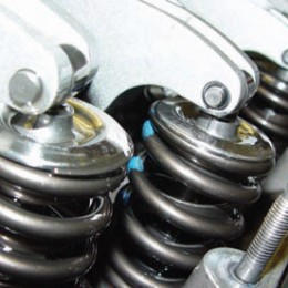 Video: How to Properly Install Valve Springs